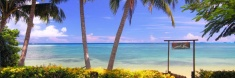 Coconut Grove Cottages Beachfront