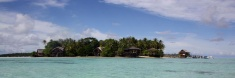 Nabucco Maratua Island Resort