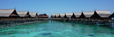 Sipadan-Kapalai Dive Resort