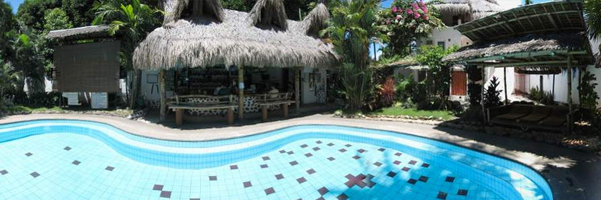 El Dorado Diving Beach Resort