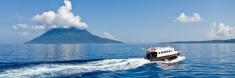 Tasik Ria Diving Resort