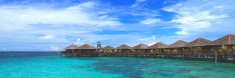 Mabul Water Village