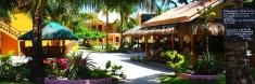 Slam's Garden Diving Resort